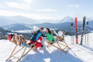 Skiopening - Leutasch bei Seefeld