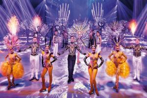 Innsbruck - Holiday on Ice - Show