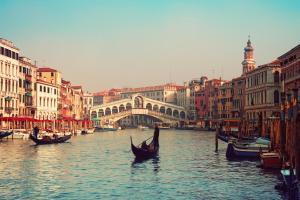 Mestre bei Venedig - ÖBB Nightjet
