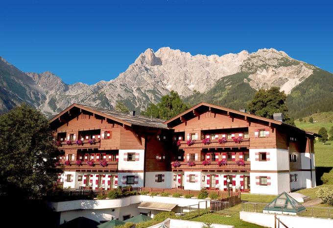 Hotel Edelweiss (Maria Alm am Steinernen Meer, sterreich
