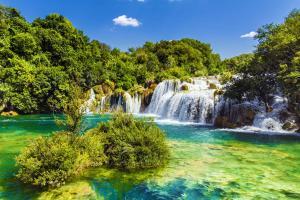 Kroatien - Busreise