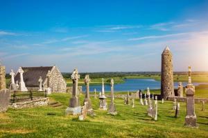 Das grüne Herz Irlands - Rundreise