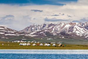 Kirgisistan - Rundreise
