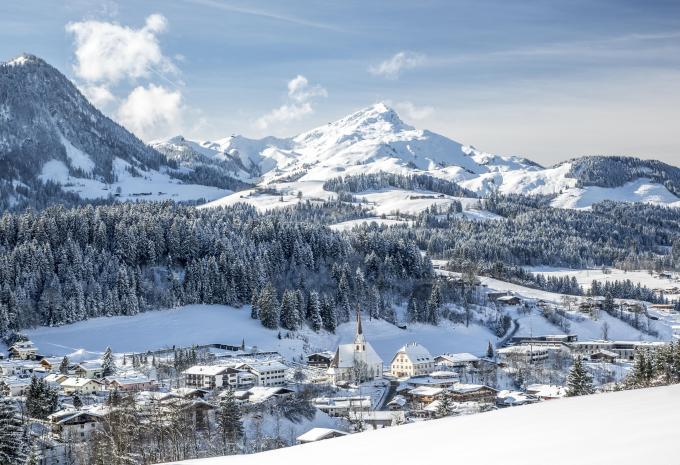 4 Sterne Hotel Alte Post. Fieberbrunn. Kitzbheler Alpen