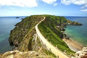 Britische Kanalinseln Jersey & Guernsey - Rundreise