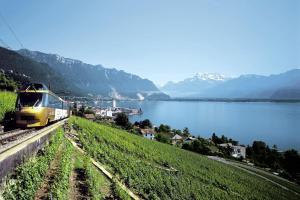 Schweiz - Busreise