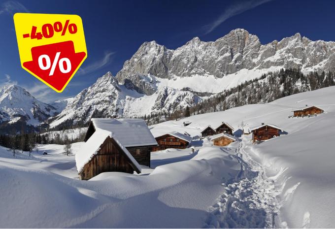 Wanderwoche fr Alleinreisende - PREMIUM Wanderhotels
