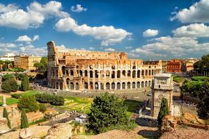 Modena/Bologna, Verona & Rom - Busreise