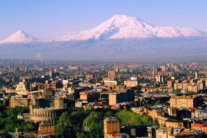 Armenien - Rundreise