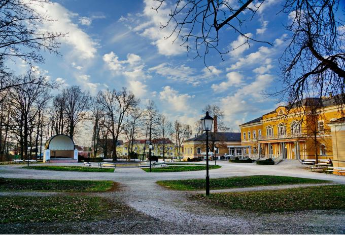 Unterknfte Pfarrkirchen bei Bad Hall: Unterkunft - BERGFEX