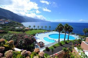 Madeira - Ponta Delgada
