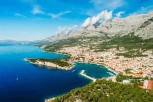 Kroatien - Wanderreise