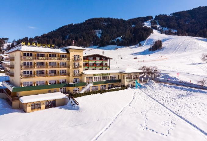 Singles mit Kind - Hotel Wastlhof Wildschnau Tirol