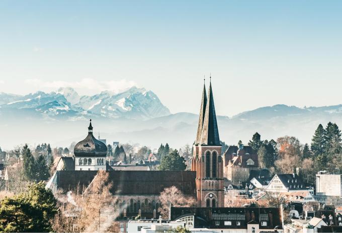 Singles aus Bregenz kennenlernen LoveScout24