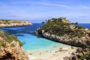 Mallorca - Paguera