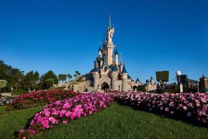 Paris - Disneyland® Paris