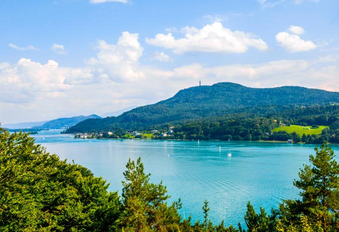 Party an Bord! - Wrthersee Blog Auen bis Prtschach