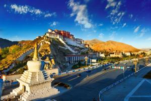 China & Nepal - Rundreise
