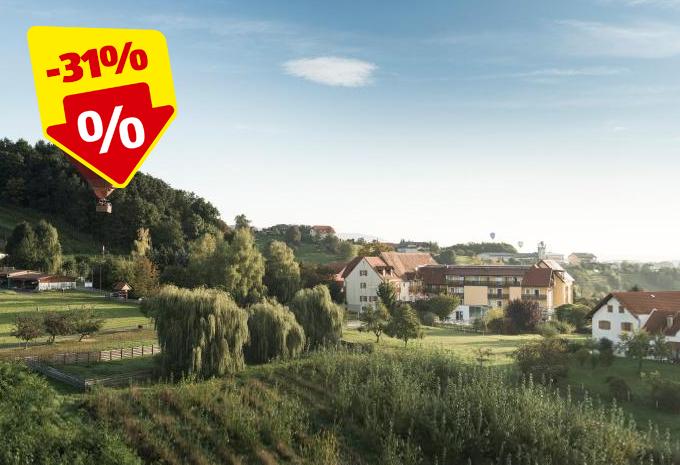 Offers and All-inclusive prices Kaindorf Eibisberg / Styria
