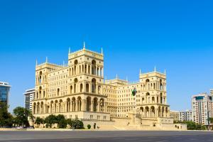 Aserbaidschan - Rundreise