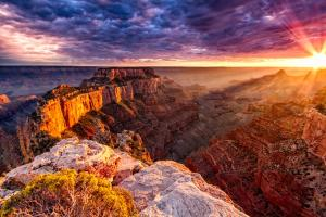 Grand Canyon & Die Nationalparks im Südwesten - Wanderreise USA