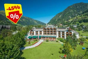 Hotel Das Gastein, Bad Hofgastein