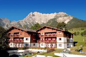 Familien- und Sporthotel Marco Polo Club Alpina, Maria Alm am Steinernen Meer