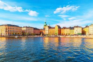 Schweden - Fly, Drive & Sleep
