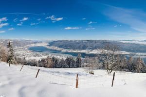 Ossiach am See - Gerlitzen Alpe