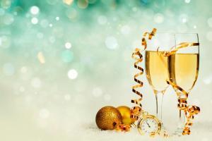 Last Minute Weihnachts- und Silvesterreisen