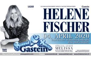Bad Hofgastein - Helene Fischer - Sound & Snow Gastein Konzert