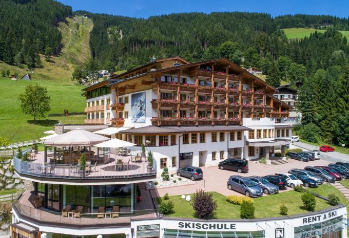 Single Wochen im Salzburgerhof