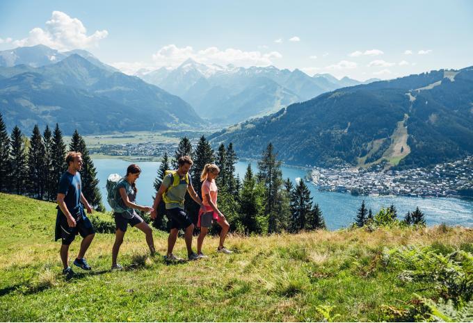 Preise & Leistungen - Hotel Badhaus Zell am See