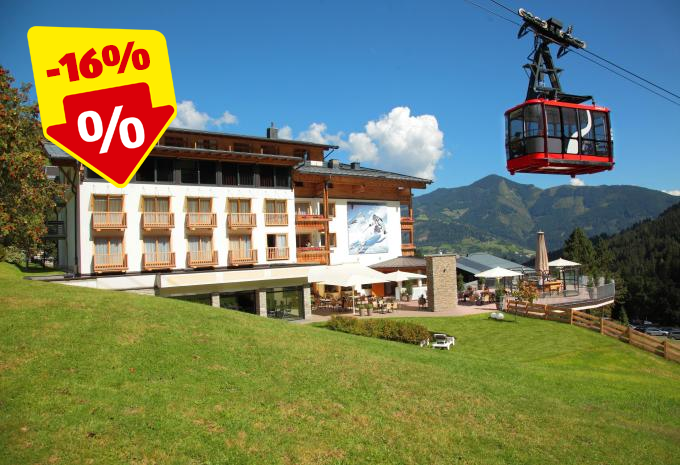 Single Urlaub - Skigebiet Maiskogel-Kaprun - Zell am See Kaprun