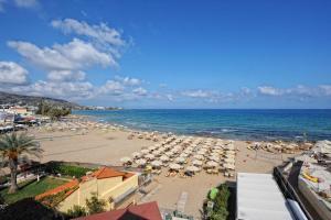 Kreta - Stalis