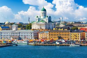 Helsinki, Turku & Stockholm - Rundreise