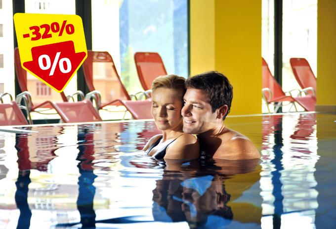 Die Thermenhotels Gastein - Wellness und Therme!