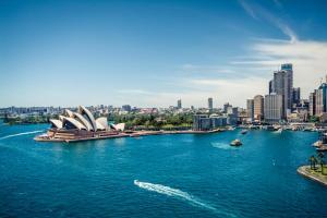 Sydney & Neuseeland - City-Trip & Kreuzfahrt