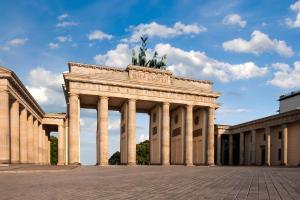 Berlin - ÖBB Nightjet