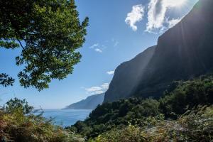 Madeira - São Vicente