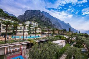 Hotel Royal Village, Limone sul Garda
