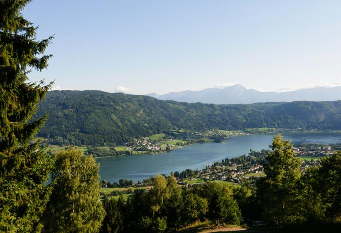Steindorf am Ossiacher See - Bergfex