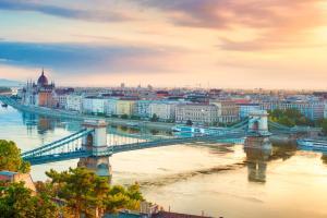 Donau - Flusskreuzfahrt zu Ostern