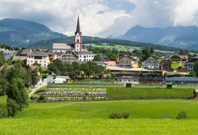 Angebote und Pauschalen Fanningberg - Mariapfarr - Bergfex