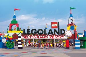 Adelsried - LEGOLAND® Deutschland Resort
