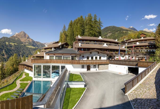 Single-Pulverschnee-Woche Schi-Touren in Osttirol - HEIMAT