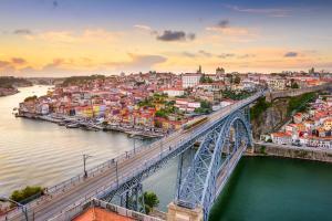 Porto - Fly & Drive