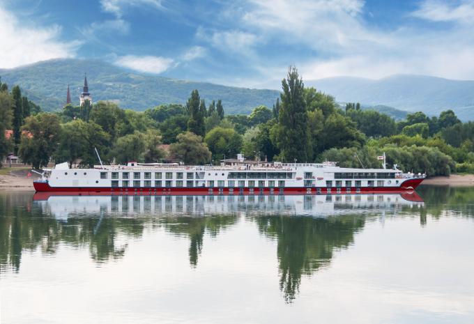 Flusskreuzfahrt donau single