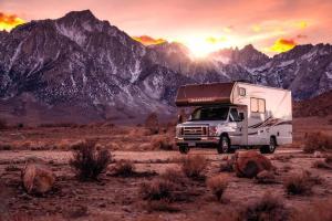 USA Westküste - Camper-Rundreise