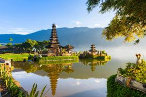 Bali - Rundreise & Baden